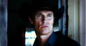 The Dark Tower movie wants Matthew McConaughey