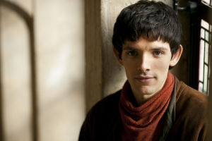Merlin movie on the way from Hobbit writer