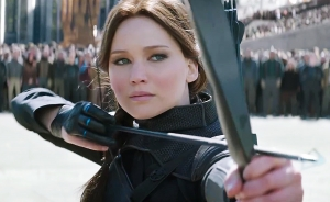 Mockingjay Part 2: J-Law on Katniss's journey