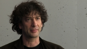 Neil Gaiman's short stories coming to TV with Likely Stories