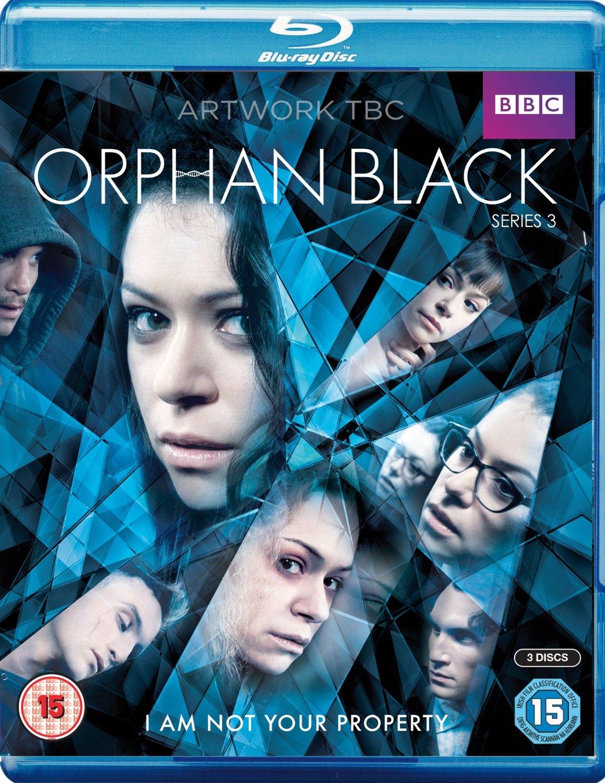 Orphan Black Season 3 Blu-ray review: Clone Wars