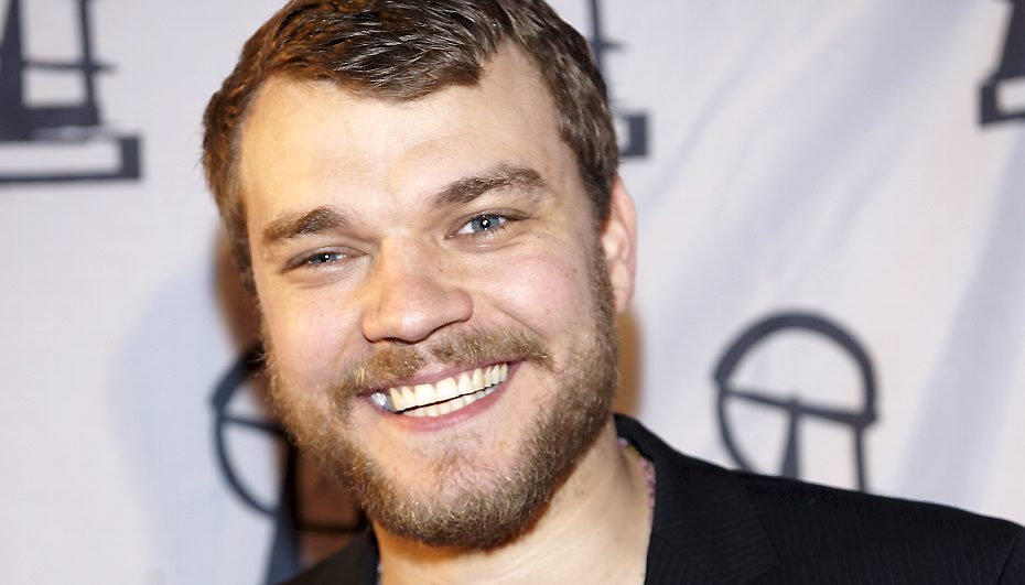 Pilou Asbaek Ghost In The Shell