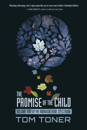 Promise Of The Child by Tom Toner book review