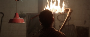 The Hallow featurette Corin Hardy on classic monster influences