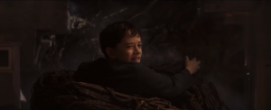 A Monster Calls first trailer looks magical