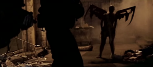 Jeruzalem trailer unleashes the found-footage apocalypse