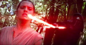 Star Wars 7: New Force Awakens trailer has loads of new footage!