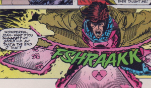 Gambit movie starring Channing Tatum finally gets a director