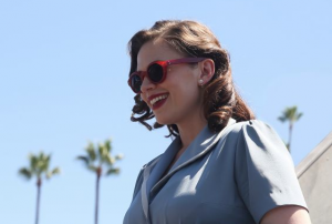 Agent Carter Season 2 air date and new picture are here