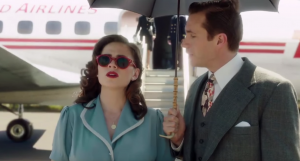 Marvel's Agent Carter Season 2 has a teaser and it's the best thing