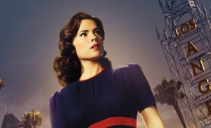 Agent Carter Season 2 already has a UK air date