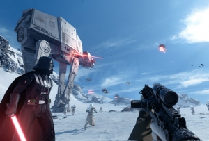 Star Wars Battlefront 3 review: The saga continues