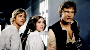 Top 10 Best Star Wars: A New Hope moments