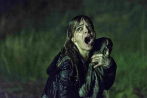 The Hallow film review: terror in the woods
