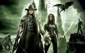 Van Helsing TV series gets Prometheus and The Thing writers