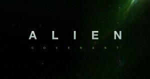 Alien: Covenant first plot details and title art, but who's missing?