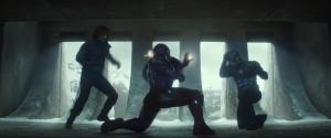 Captain America 3: Civil War trailer breakdown