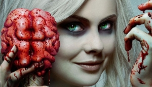 iZombie Season 2 gets more episodes from the CW