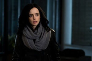Jessica Jones review: superhero storytelling at its finest