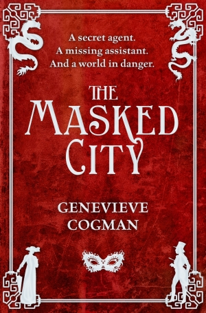 Masked City by Genevieve Cogman book review