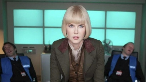 Nicole Kidman reportedly in talks to join Wonder Woman
