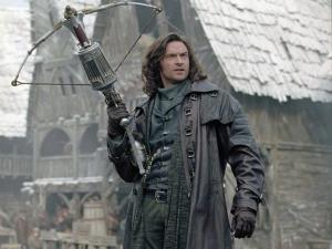 Van Helsing TV series is gender-swapped and futuristic