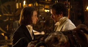 Victor Frankenstein film review: Does D-Radz deliver?