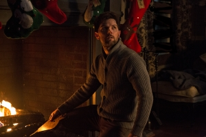 Krampus film review: bringing the horror to Christmas
