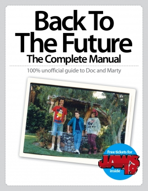 Download Back To The Future: The Complete Manual
