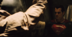 Batman V Superman TV spot teases epic showdown