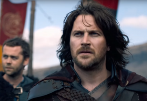 Beowulf trailer returns to the Shieldlands
