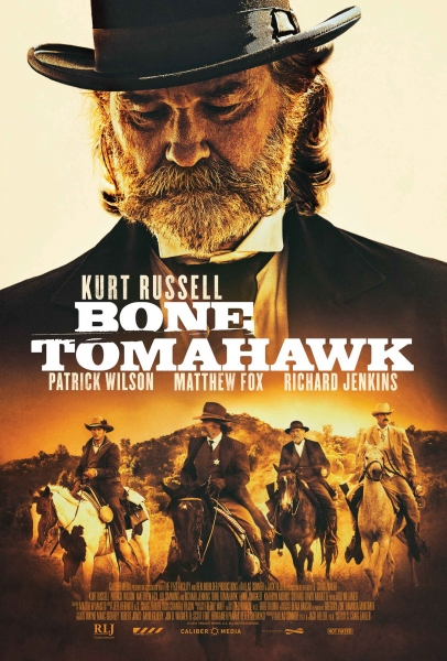 Bone Tomahawk film review: horror on the frontier
