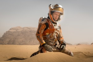 Martian Blu-ray teaser invites you to relive Watney's journey