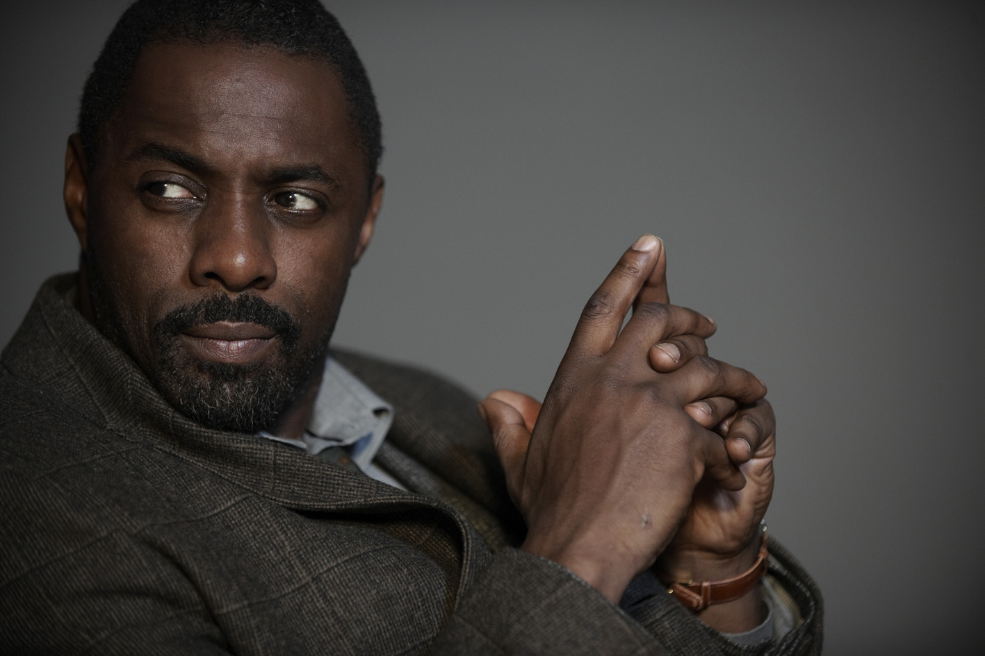 Dark Tower movie Idris Elba