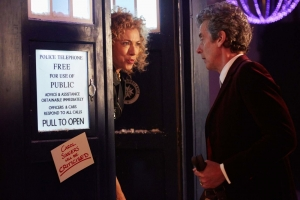 Doctor Who: The Husbands Of River Song review