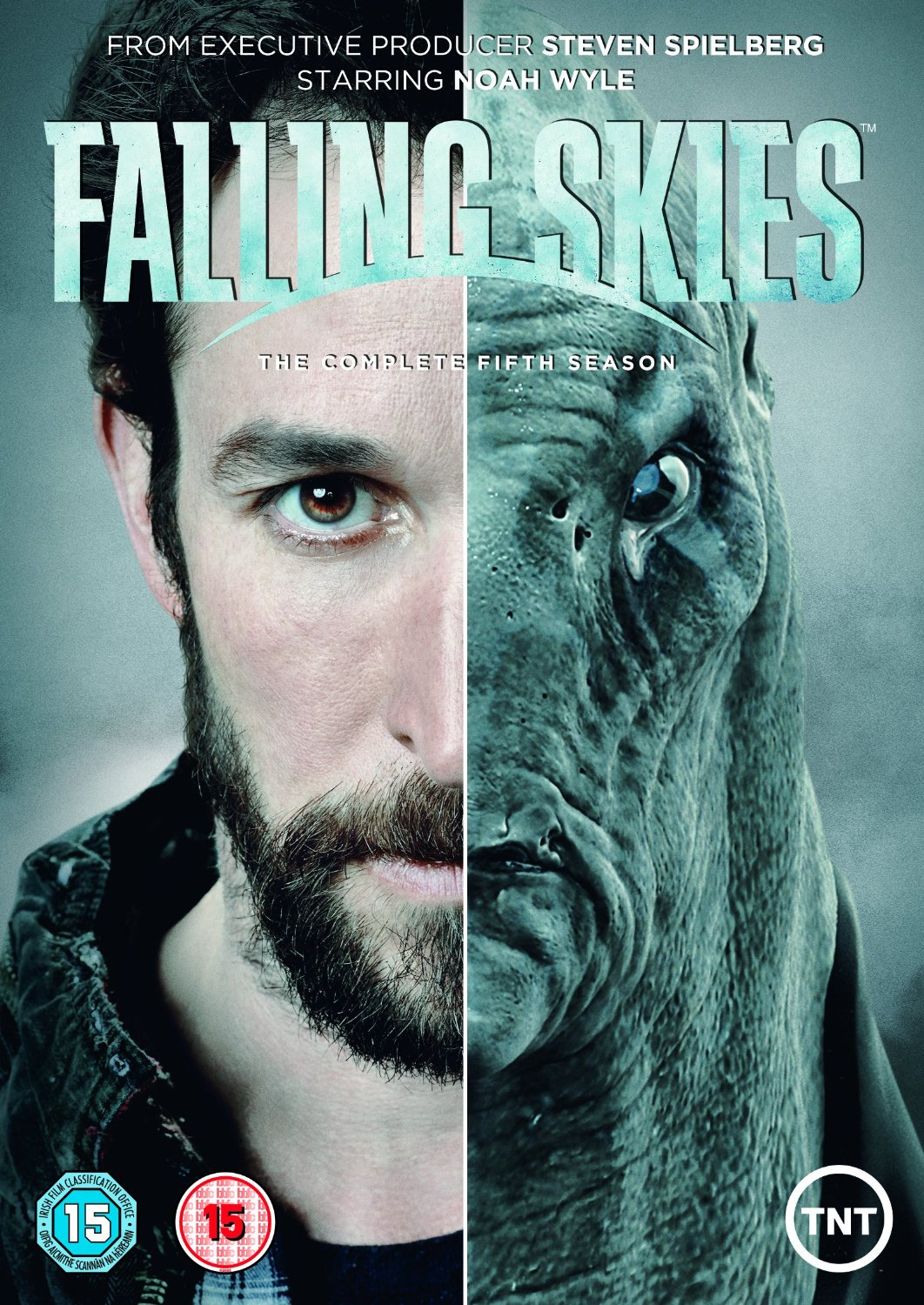 Falling Skies Season 5 DVD review: Earth's final hour?
