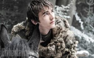 Game Of Thrones Season 6 pic reveals Bran Stark