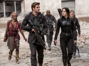 The Hunger Games will live on in prequel form