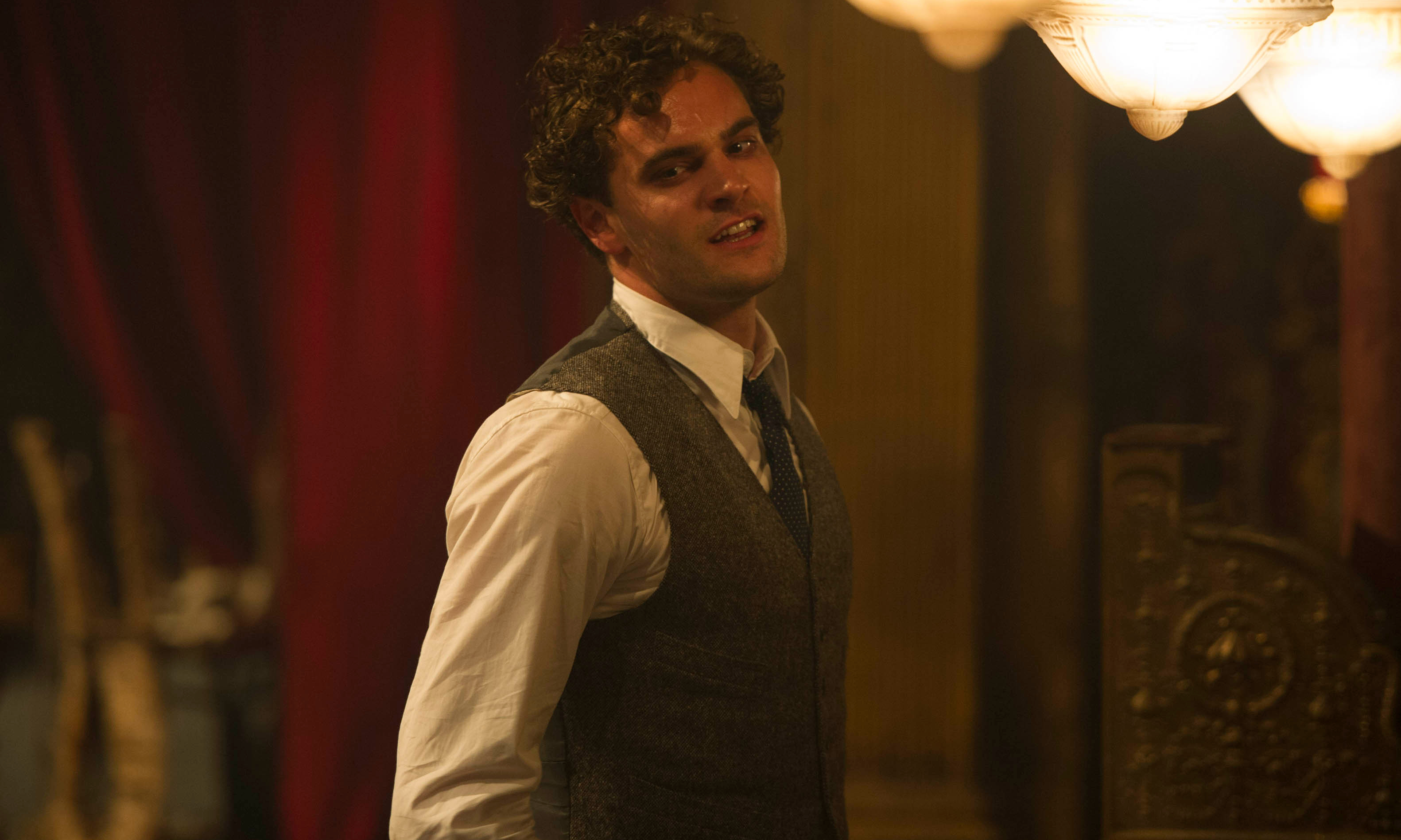 jekyll and hyde series 1 dvd review scifinow   the world