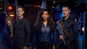 Syfy wins rights to Killjoys TV series