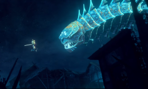 Kubo And The Two Strings trailer shows Laika's new hit