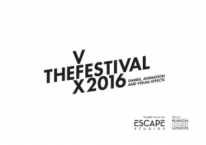 WIN! 3 pairs of tickets for The VFX Festival 2016!