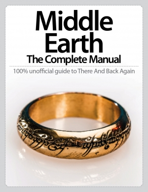 Download Middle-Earth: The Complete Manual now