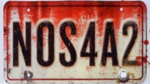 Joe Hill's NOS4A2 TV series coming from AMC