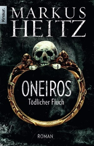 Oneiros by Markus Heitz book review