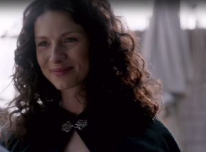 Outlander Season 2 trailer teases epic journey ahead