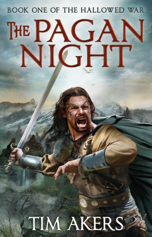The Pagan Night by Tim Akers book review