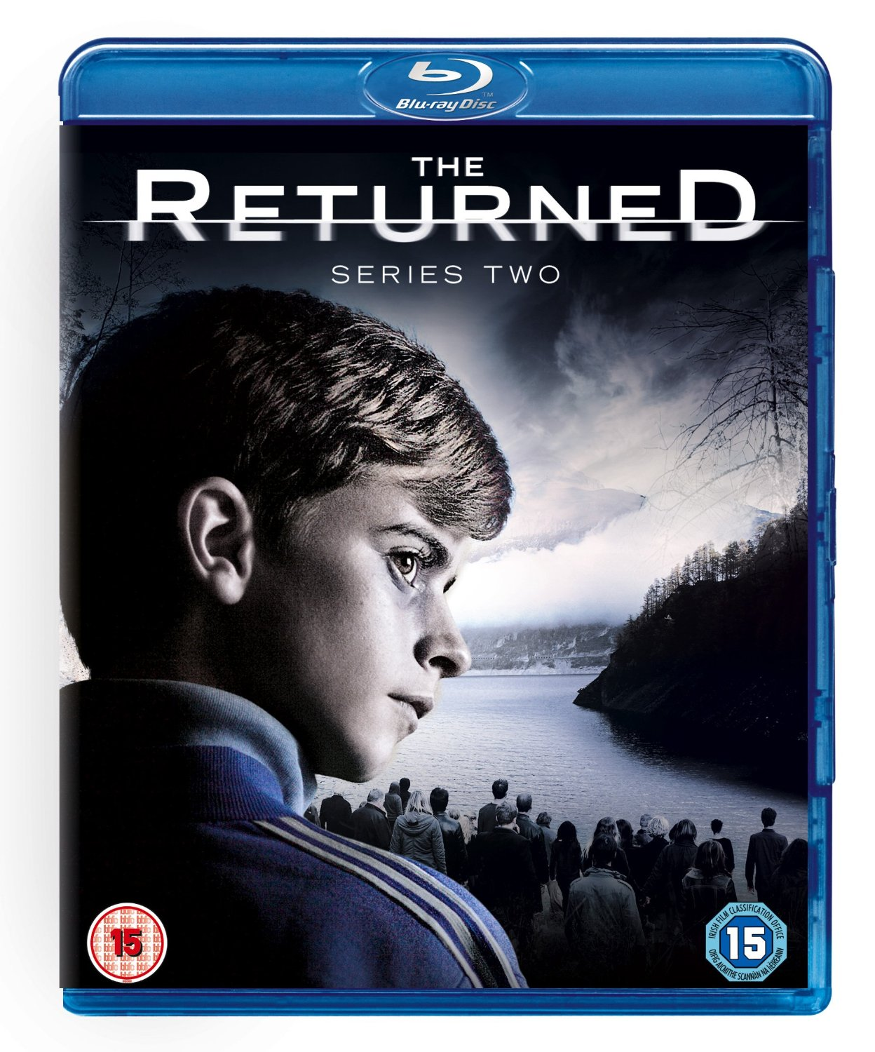 The Returned Series 2 Blu-ray review