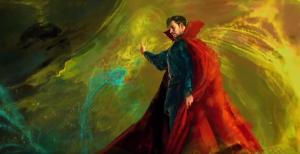 """Doctor Strange featurette promises """"a mind-trip action film"""""""