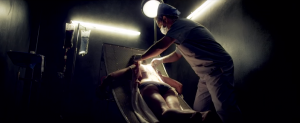 Martyrs remake trailer arrives, gets right down to it
